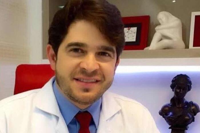 O que é a blefaroplastia?