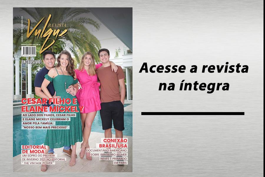 Edição de Dezembro - Cesar Filho