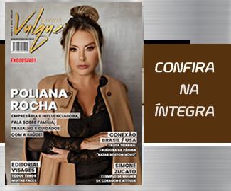 Edição de Março – Poliana Rocha